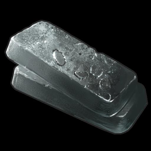 Rust - источник метала высокого качества